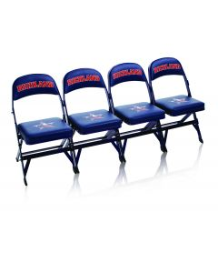 Courtside Logo Chairs