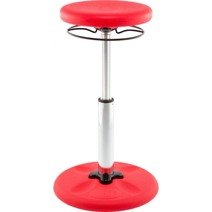 Active Learning Adjustable Tall Stool