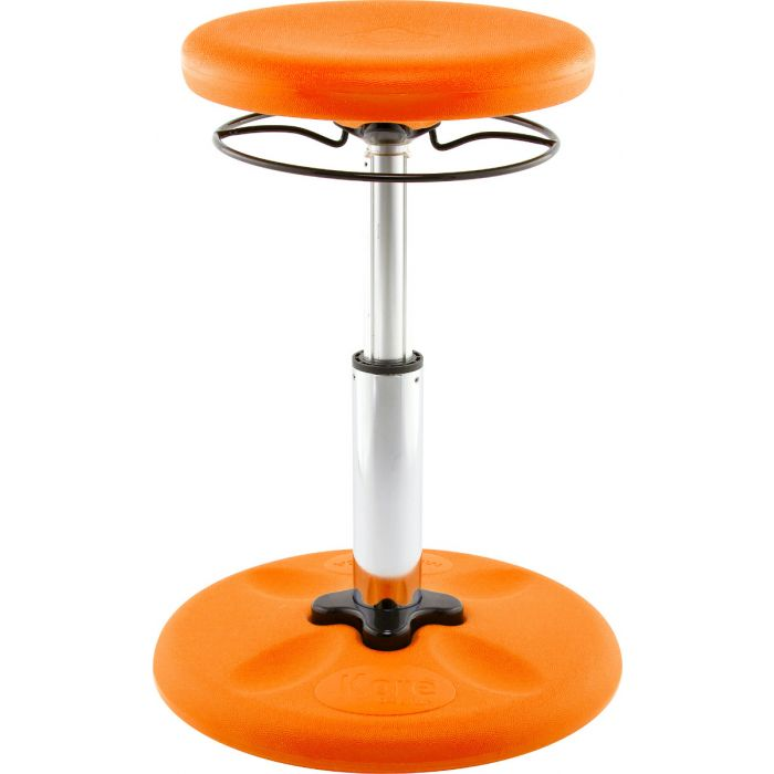 Active Learning Adjustable Stool